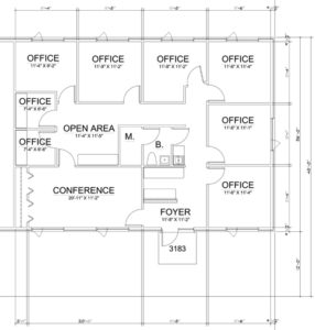 Traverse City Commercial Office for Lease