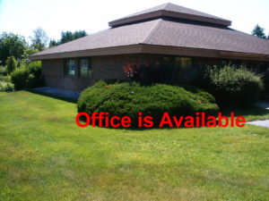 Traverse City Office 3250 Racquet Club Drive is Available for Lease