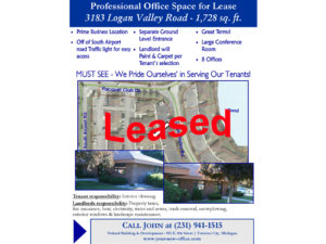 TC Office for Lease-3183-Logan-Valley-Road