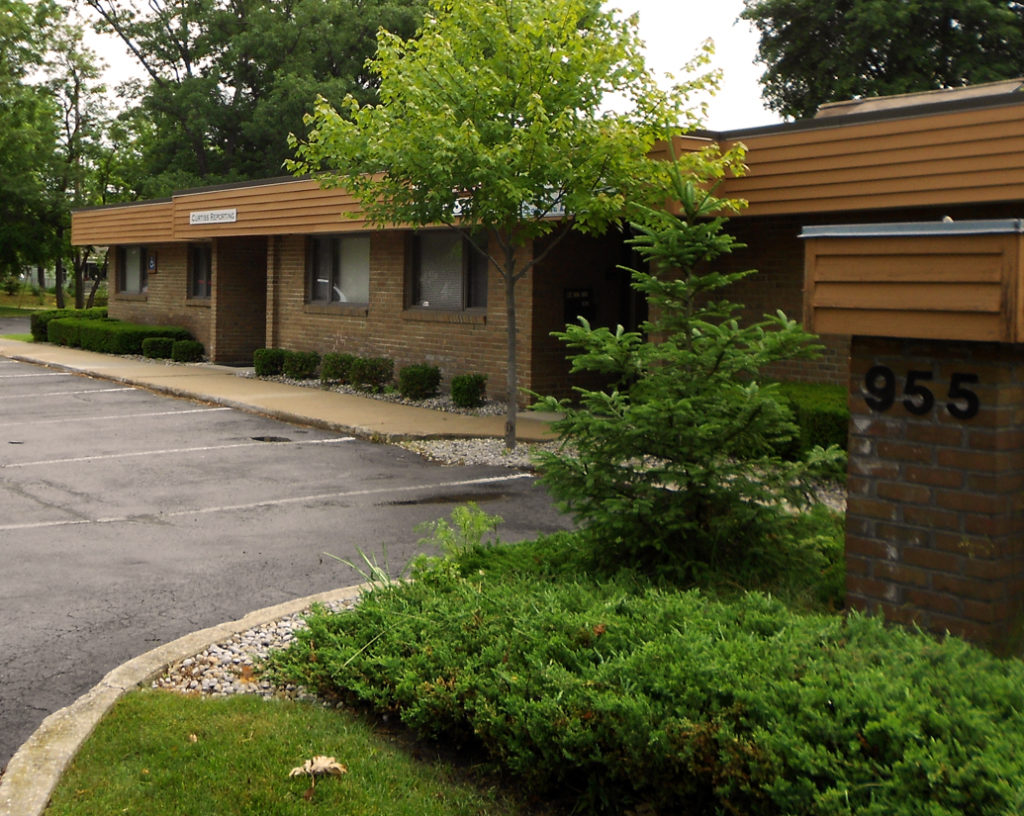955 E 8th St Traverse City Michigan Commercial Office Lease