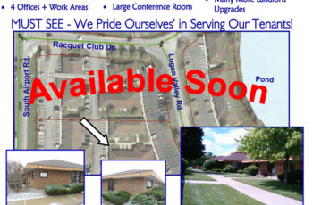 3155 Logan Valley Road Traverse City Office for Lease Available Soon